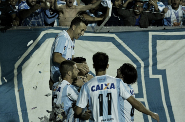 Divulgação: Gustavo Oliveira/Londrina EC