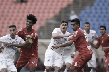 Foto: Gustavo Oliveira / Londrina EC