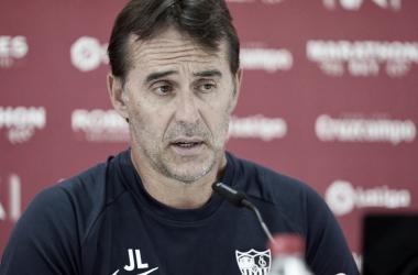 """Lopetegui: """"El Athletic Club es un equipo completo"""""""