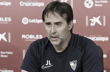 Foto: Sevilla FC
