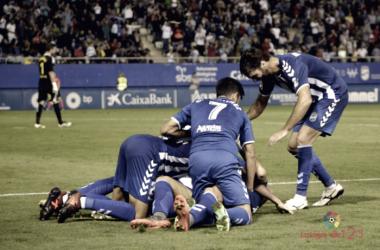 Lorca FC - Cádiz CF: puntuaciones del Cádiz, jornada 7 de LaLiga 1 2 3