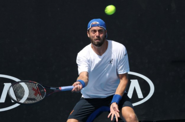 ATP Sao Paulo- Day2: esce Lorenzi, Munar sul velluto