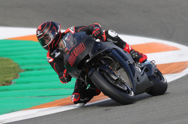 "MotoGP - Lorenzo: ""Honda come Barcellona e Real Madrid"