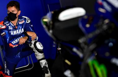 Jorge Lorenzo | Foto: motogp.com
