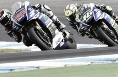 MotoGP 2015: uma épica e polêmica decisão entre Valentino Rossi e Jorge Lorenzo