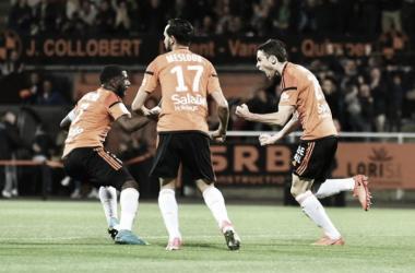 Playoff: terceiro colocado da Ligue 2, Troyes enfrentará Lorient valendo vaga na elite francesa