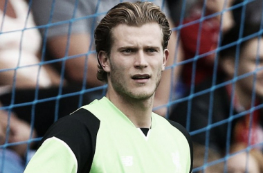 The injury to Karius has presented a problem for Jürgen Klopp (image: liverpoolfc.com)