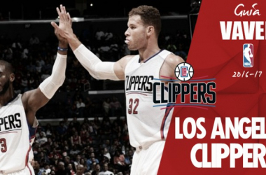 Guía Vavel NBA 2016/2017: Los Angeles Clippers, un año más en busca de su Oscar