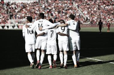 Resumen de la Semana 2 en la MLS 2018: la rebelión de los modestos