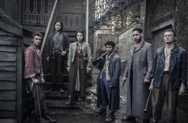 """""""Los irregulares"""" aterriza en Netflix el 26 de marzo"""