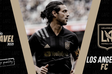 Guía VAVEL MLS 2021, Los Angeles FC || Carlos Avilés (VAVEL.com)