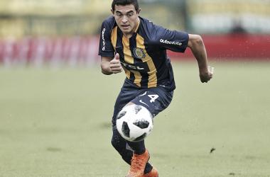 Es muy probable que Lovera sea titular contra Boca Juniors | Foto: El Ciudadano