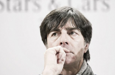 Joachim Löw hopes to 'confirm' success by winning Euro 2016