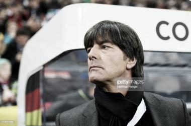 Euro 2016: O RX dos técnicos - Joachim Low