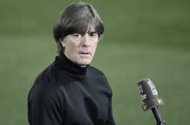 """Joachim Löw aponta erro da Alemanha contra a Suíça: """"Falhamos em converter nossas chances"""""""