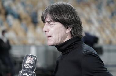 """Löw comemora primeira vitória da Seleção Alemã no ano: """"Jogamos de forma muito estável"""""""