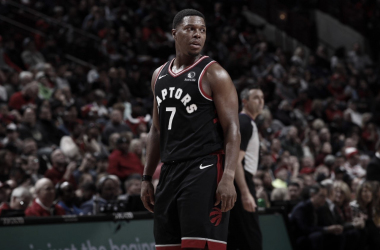 Lowry and Ibaka out for upcoming Raptors games