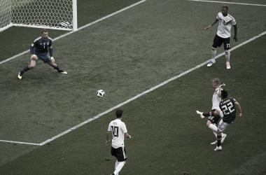 Hirving Lozano // Foto: Selección Mexicana