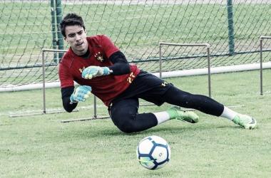 Divulgação e foto: Sport Club do Recife/Williams Aguiar