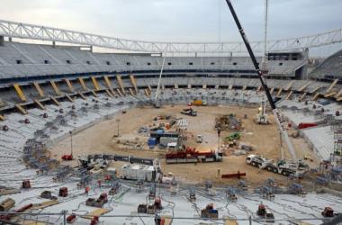La Comunidad rechaza el Plan Urbanístico del nuevo estadio