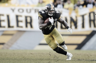 After 10 years, Lawrence Timmons moves on from the Pittsburgh Steelers | Source: Peter Diana/Pittsburgh Post-Gazette