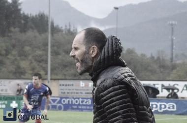 """Jabi Luaces: """"Lo importante es que nosotros tengamos claro qué tenemos que hacer nosotros"""""""