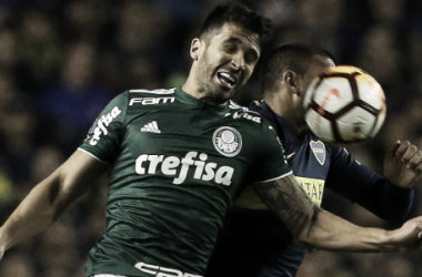Foto:Cesar Greco/Ag. Palmeiras