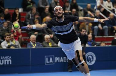 Australian Open - Qualificazioni, Luca Vanni al terzo turno