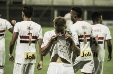 Foto: Igor Amorim/ São Paulo FC