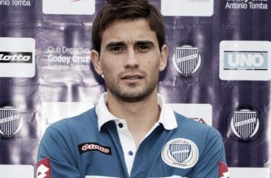 Resumen Godoy Cruz VAVEL: Lucas Ceballos