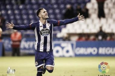 El Rayo percibirá 17.000 euros por el traspaso de Lucas Pérez al Alavés