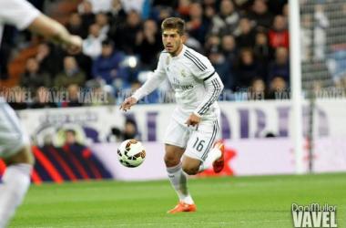 """Lucas Silva: """"Sólo pienso en quedarme en el Real Madrid"""""""