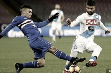 Acuerdo entre Torreira y Napoli