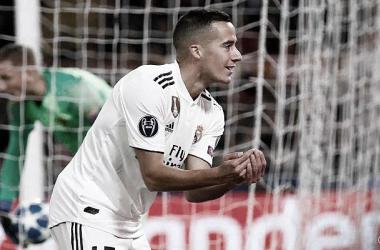 Horario y dónde ver el Roma - Real Madrid, en vivo por TV