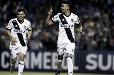 Ponte Preta vence Sol de América e avança às oitavas da Copa Sul-Americana