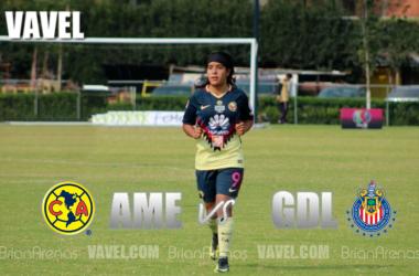 (Previa América vs Chivas | Foto Brian Arenas VAVEL.com)