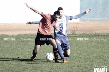 Fotos e imágenes del Real Avilés 1-0 UC Ceares, Tercera División Grupo II