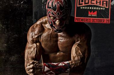 The Next Steps For Lucha Underground