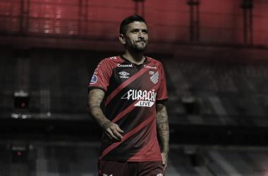 Foto: Reprodução/Athletico-PR