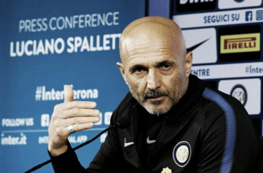 Spalletti confirma permanência na Internazionale para próxima temporada e fala sobre Rafinha