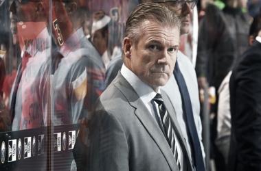 Geoff Ward | Fuente: NHL.com