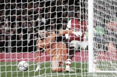 Foto: Divulgação / Arsenal FC