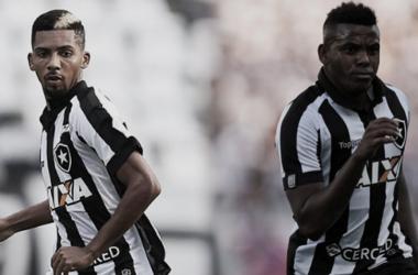 Sem Renatinho, Valentim tem 'dor de cabeça' para escalar meio-campo do Botafogo