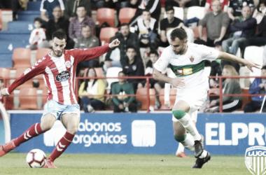 Foto: Web oficial del CD Lugo