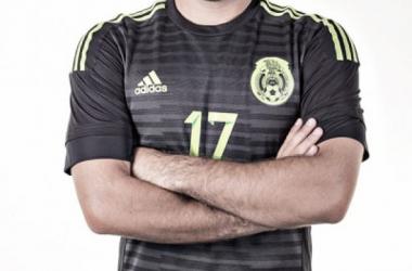 Luis Márquez. (Foto: FMF)