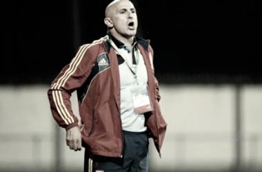 Luis de la Fuente / Fuente: UEFA