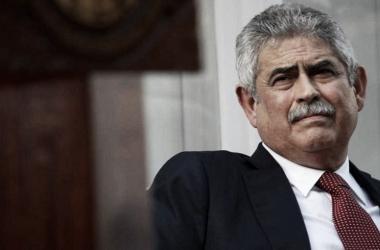 Luís Filipe Vieira fez vários avisos à justiça portuguesa