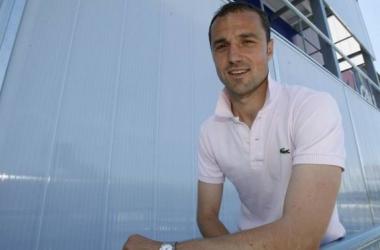 Luis Helguera, nuevo Director Deportivo de la SD Huesca