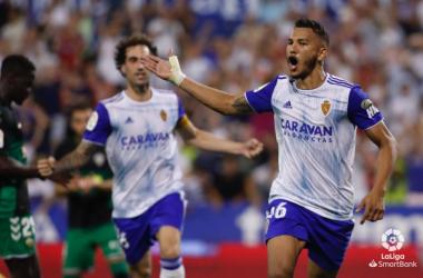 El Granada CF refuerza su delantera con Luis Suárez