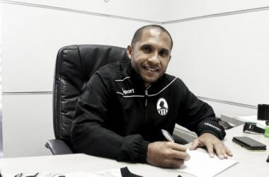 """Luis """"Pajaro"""" Vera dirigirá el vuelo de Zamora FC"""